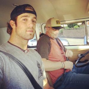 daniel y el suegro xD