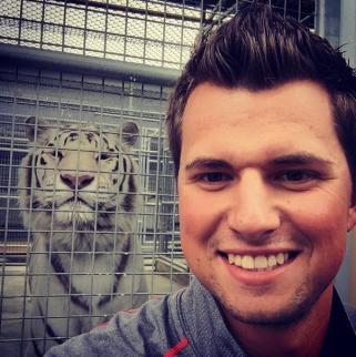 soy el tigre